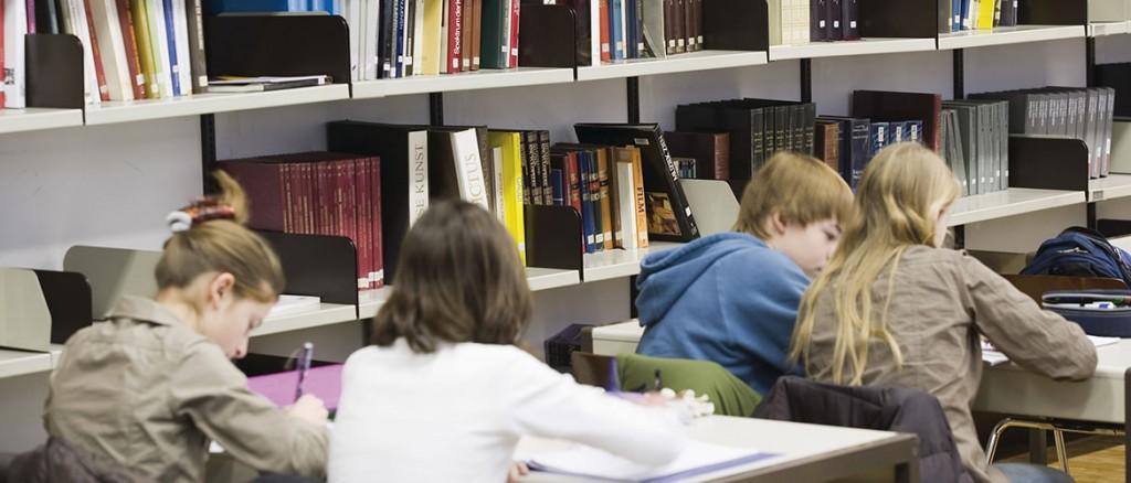 Studerende Kinderen